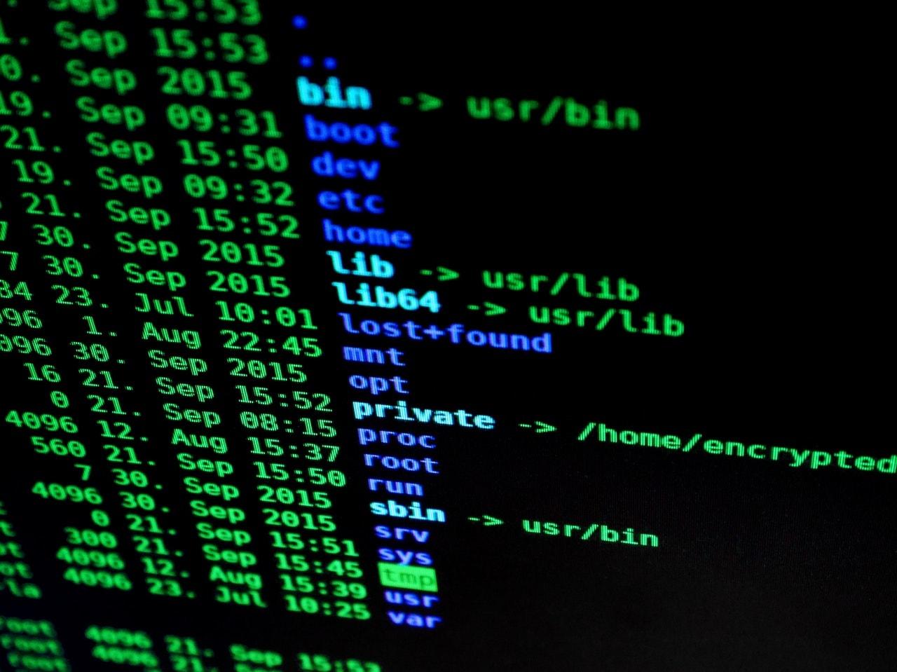 Linux翻墙VPN