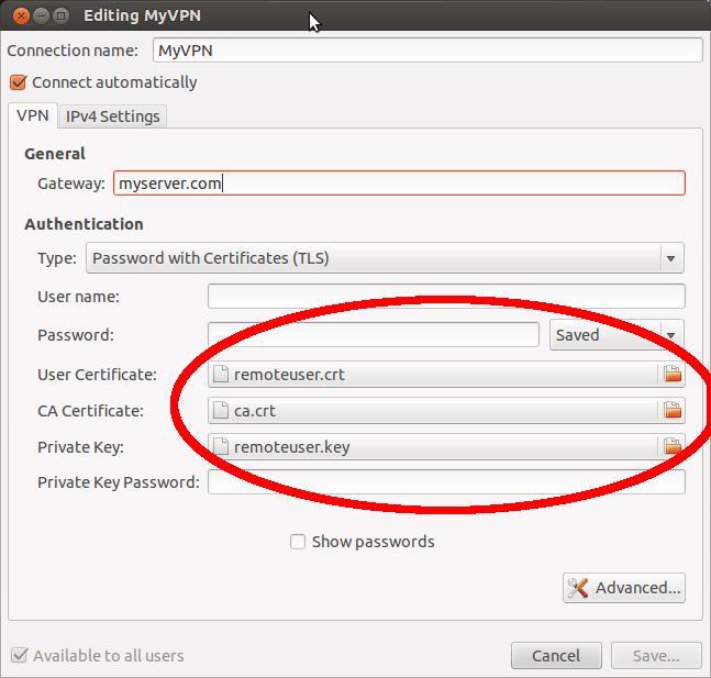ubuntu linux 翻墙